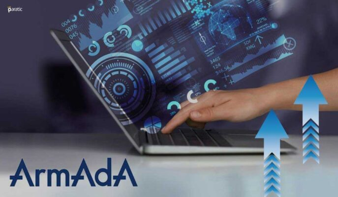 BIST Bilişim, Armada Bilgisayar'daki %6'lık Artışla Yükseliyor