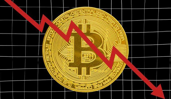 Bitcoin Aylar Sonra 30 Bin Doların Altına Düştü