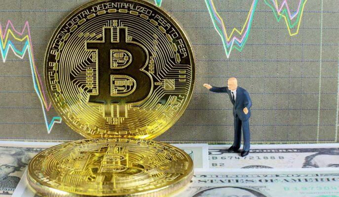 Bitcoin'de 30 Bin Dolar Desteğinin Korunması Yatırımcıları Cesaretlendirdi