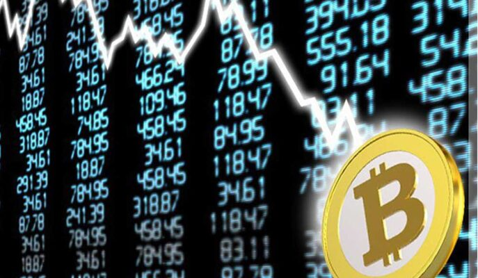 Bitcoin Düşüşünü Hızlandırdı ve 32 Bin Dolara Kadar Geriledi