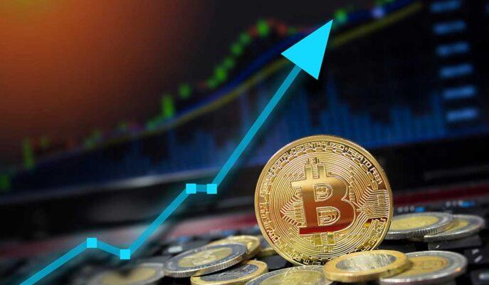 Bitcoin Sert Düşüş Sonrası 34 Bin Doların Üzerine Çıktı