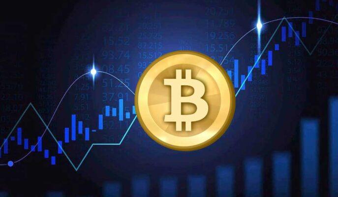 Bitcoin Yükselişe Geçerek 35 Bin Dolar Direncine Dayandı