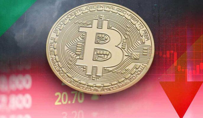 Bitcoin 37 Bin Dolar Altında Düşüş Sinyalleri Veriyor