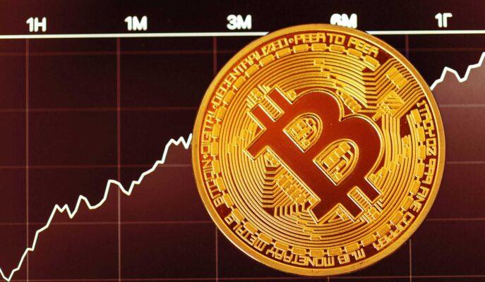 Bitcoin Yeni Bir Artış için 38 Bin Dolar Direncini Takip Ediyor