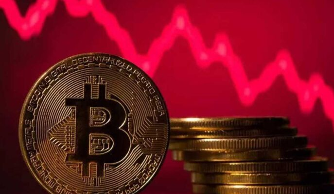 Bitcoin 38 Bin Dolar Yakınlarında Düşüş Trendini Sürdürüyor