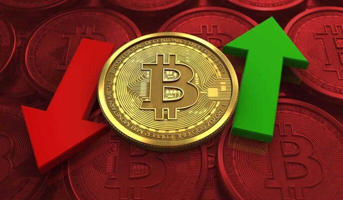 Bitcoin 40 Bin Dolar Desteğinin Üzerinde Konsolide Olmaya Devam Ediyor