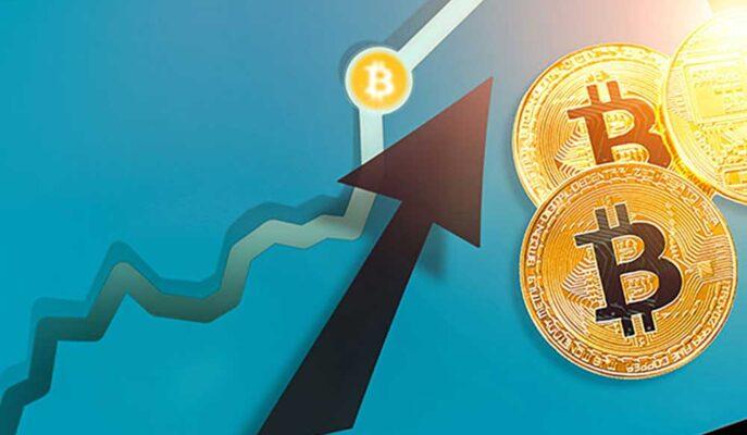 Bitcoin  Yükseliş Trendinde Yeniden 40 Bin Dolar Direncine Yaklaşıyor