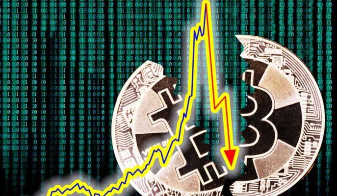 Bitcoin Balinaları Borsalara Kripto Para Göndermeyi Sürdürüyor