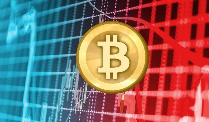 Bitcoin'in Boğa Koşusu Öncesi Yeni Bir Düzeltme Olabileceği Tahmin Edildi