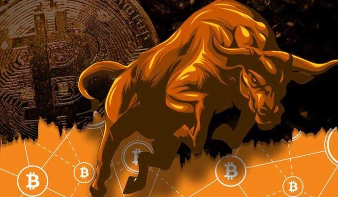 Bitcoin'in Boğa Piyasasının Ortasında Olduğu Söylendi