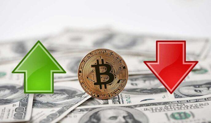 Bitcoin'deki Düşüş Eğilimi Doların Güçlenmesine Bağlanıyor