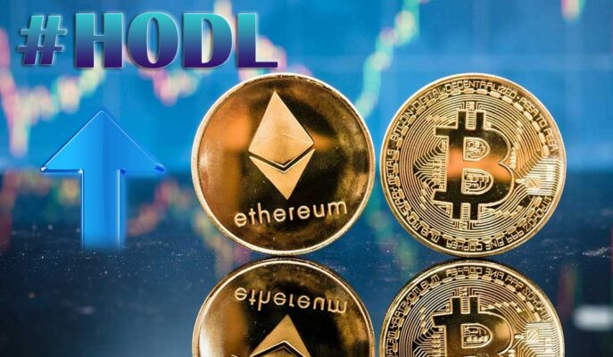 Bitcoin ve Ethereum Balinaları Düşüşün Ortasında Varlıklarını Artırıyor