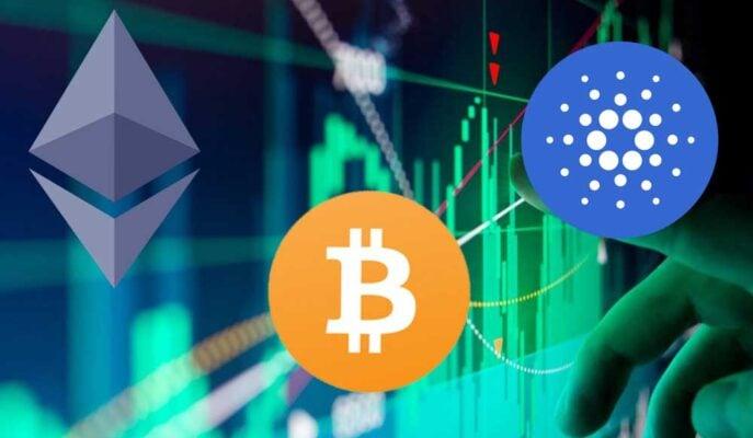 Bitcoin, Ethereum ve Cardano'nun 2021'in En İyisi Olacağı Söylendi