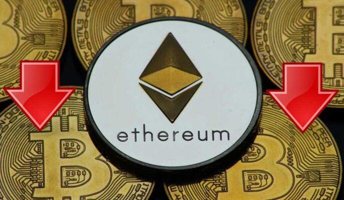 Bitcoin ve Ethereum'un İşlem Ücretleri 6 Ayın En Düşüğüne Ulaştı