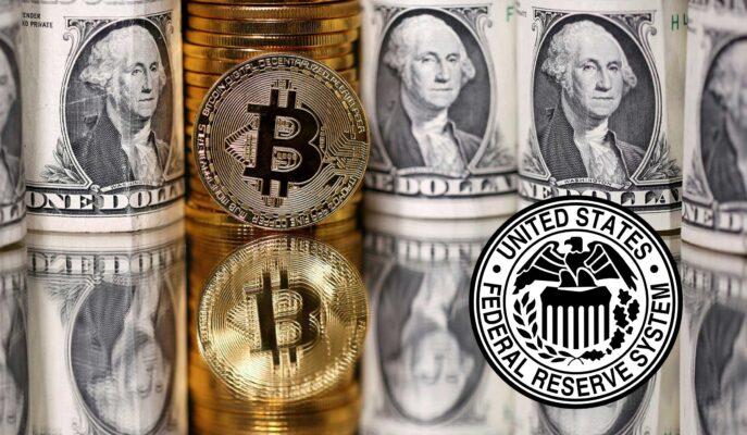 Bitcoin FED Toplantısı Sonrası 38 Bin Dolar Altına Sabitlendi