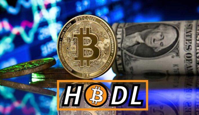 Bitcoin Sahipleri 40 Bin Dolarda Satış Yapmaya Yanaşmıyor
