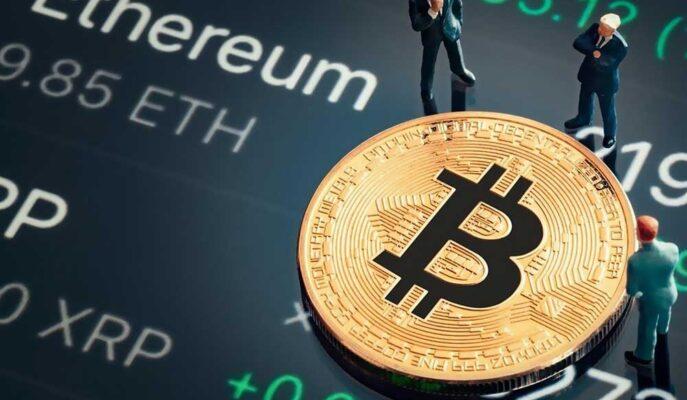 Bitcoin Düşüşü Yatırım Ürünlerindeki Çıkış Oranını Artırıyor