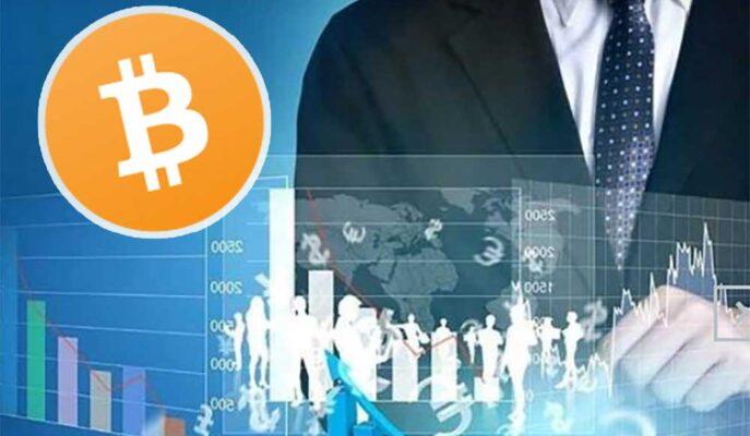 Bitcoin %50'den Fazla Düşmesine Rağmen Kurumsallar Alım Yapmıyor