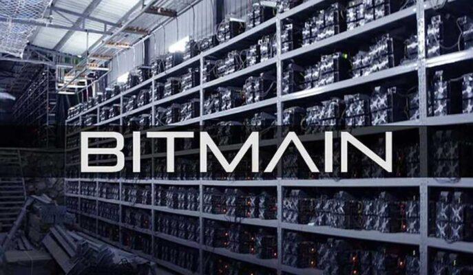 Bitmain İkinci El Piyasasını Desteklemek için Yeni Cihaz Satışını Durdurdu