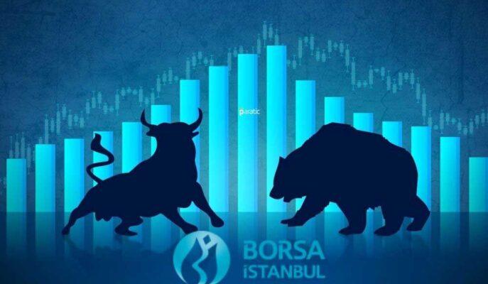 Borsa Sürpriz Bir Şekilde Düşen Enflasyon Sonrası Yükselişte