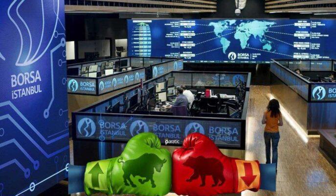 Borsa İstanbul Beklentiden Çok Gelen İşsizlik Sonrası Artıda Seyrediyor