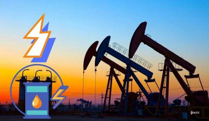 Brent Petrol %2'ye Yakın Yükselerek 70 Dolar Üzerinde Tutundu
