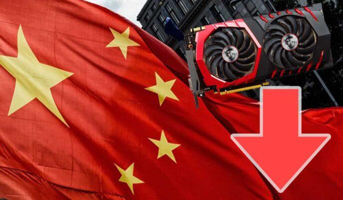 Çin'in Kripto Para Madencilerini Kısıtlaması GPU Fiyatlarını Düşürdü