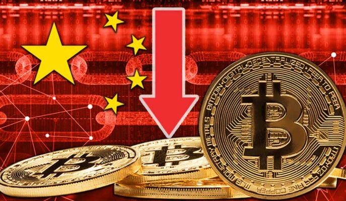 Çin'in Madencilere Yönelik Kısıtlamaları Bitcoin'i Baskılayabilir