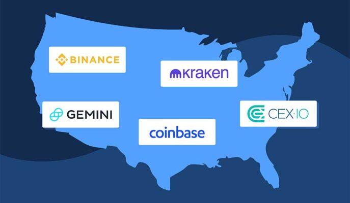 Coinbase ve ABD'li Diğer Kripto Para Borsalarına Yönelik Şikayetler Artıyor