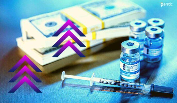 CureVac Aşı Gelişmesi Novavac ve BioNTech Hisselerini Yükseltti