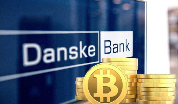 Danske Bank Kripto Para Piyasasına Temkinli Yaklaşıyor