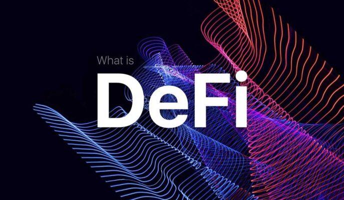 DeFi Borsa ve Kriptolar Diğer Dijital Varlıklara Göre Daha Hızlı Toparlanıyor
