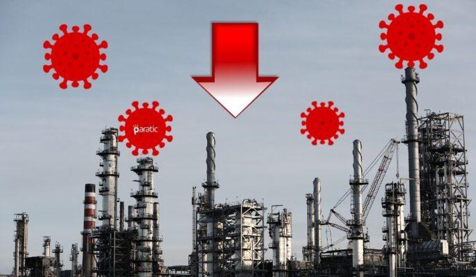 Delta Varyantı Endişesi Petrol Piyasasında Talep Artışını Gölgede Bıraktı