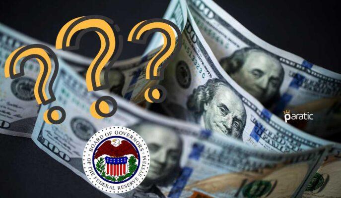 Dolar FED Öncesi Sakin Seyretse de 8,55 Liradan Ayrılmıyor