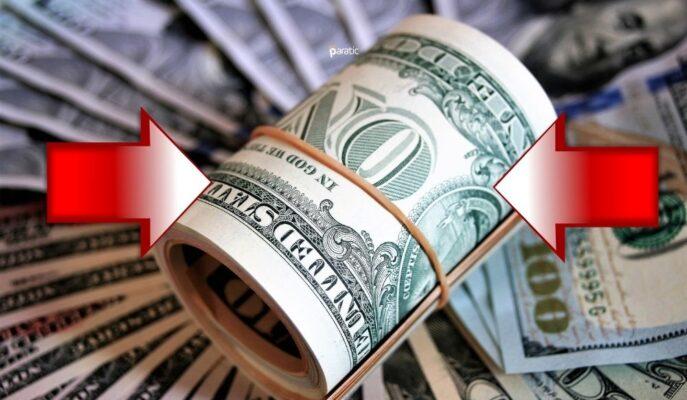 Dolar Haftanın Son İşlem Günü 8,70 Sınırında Geziniyor