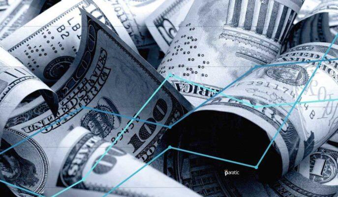 Dolar Kuru Sakin İşlem Gününe 8,70 Üzerinden Başladı