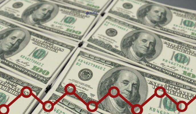 Dolar Kuru Veri Takvimi Sakin Haftaya 8,75'ten Başladı