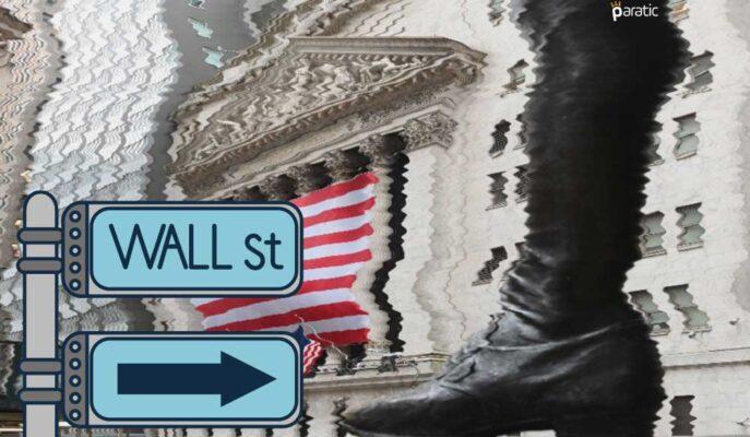 Dow Eksideyken S&P 500 ve Nasdaq Toparlanma İyimserliğiyle Rekor Kırdı