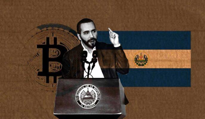 El Salvador Vatandaşları Bitcoin Cüzdanı Kullanmaya Zorlamayacak