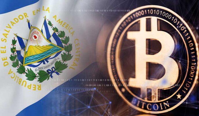 El Salvador'un Bitcoin Kararının Yeterli Etkiyi Yaratmadığı Düşünülüyor