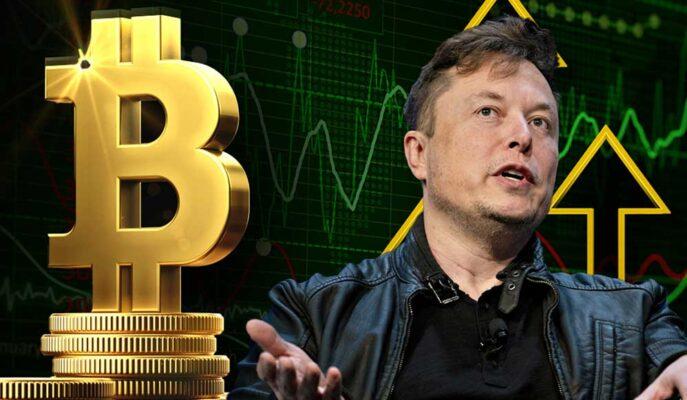 Elon Musk'ın Bitcoin Üzerindeki Etkisinin Azaldığı Düşünülüyor
