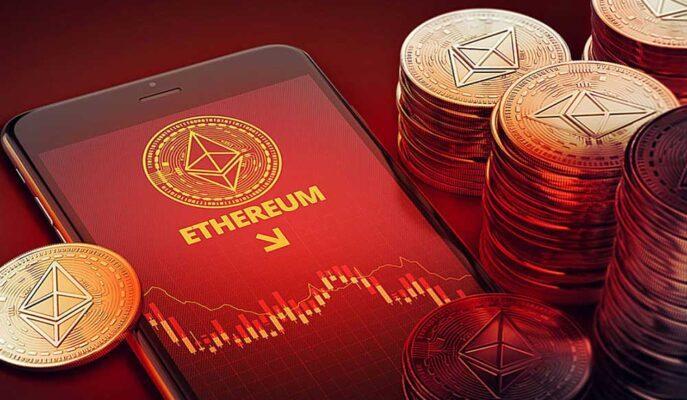 Ethereum, Bitcoin'den Daha İyi Performans Gösterdi 2.750 Doları Geçti