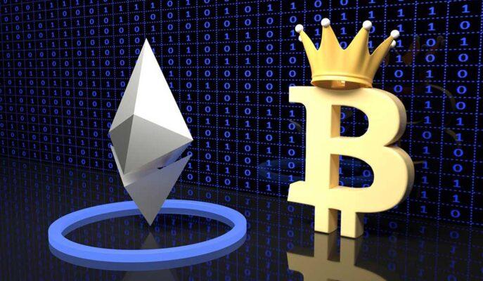 Ethereum'un Bitcoin Paritesinde Sert Düşüş Yaşayabileceği Söylendi