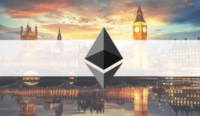 Ethereum Londra Güncellemesi Öncesi 2 Bin Doları Geçmek İstiyor