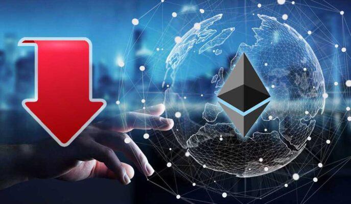 Ethereum Yatırım Ürünlerinden Haftalık Çıkışlar 50 Milyon Dolara Yükseldi