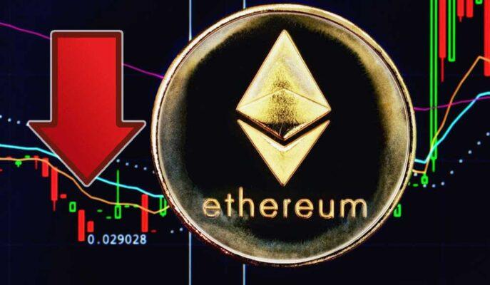 Ethereum Yükselişini Sürdüremedi ve Yeniden 2.400 Doları Ziyaret Etti