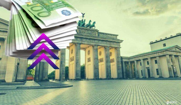 EUR/USD İyimser Alman PMI Verileriyle 1,1936'ya Yükseldi