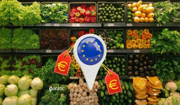 Euro Bölgesi Çekirdek Enflasyonu Son Okumaya Göre Mayıs'ta %1 Oldu