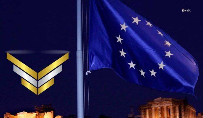 Euro Bölgesi GSYİH 1Ç21'de %1,3 Oranında Daralma Kaydetti