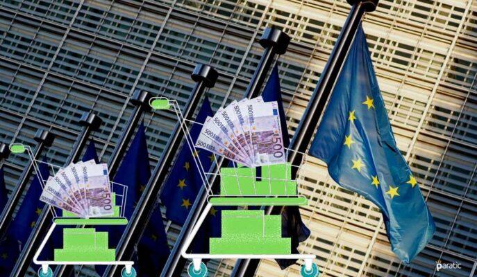 Euro Bölgesi'nde Enflasyon Mayıs'ta Yıllık %2'ye Yükseldi